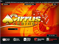 Cirrus Casino Download