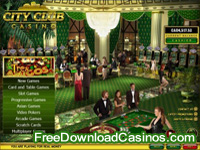 City Club Casino Download