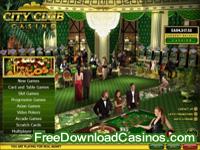 City Club Casino Download