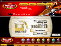 Fortune Room Online Casino