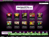 Jackpot City Casino Download