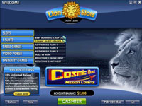 Lion Slots Casino Download