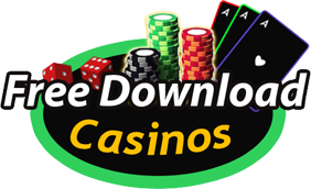 online casino games free download