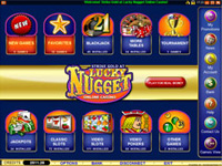 Lucky Nugget Download