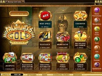 Mummys Gold Casino Download