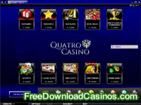 casino quatro download