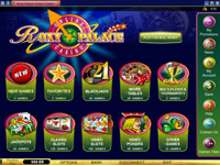 Roxy Palace Casino Download