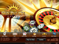 Sun Palace Casino Download