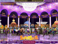 Super Slots Casino Download