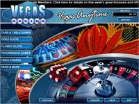 Vegas Casino Online Download