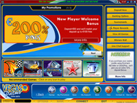 Vegas Palms Casino Download